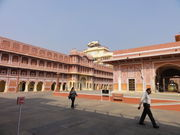 Page city palace jaipur3