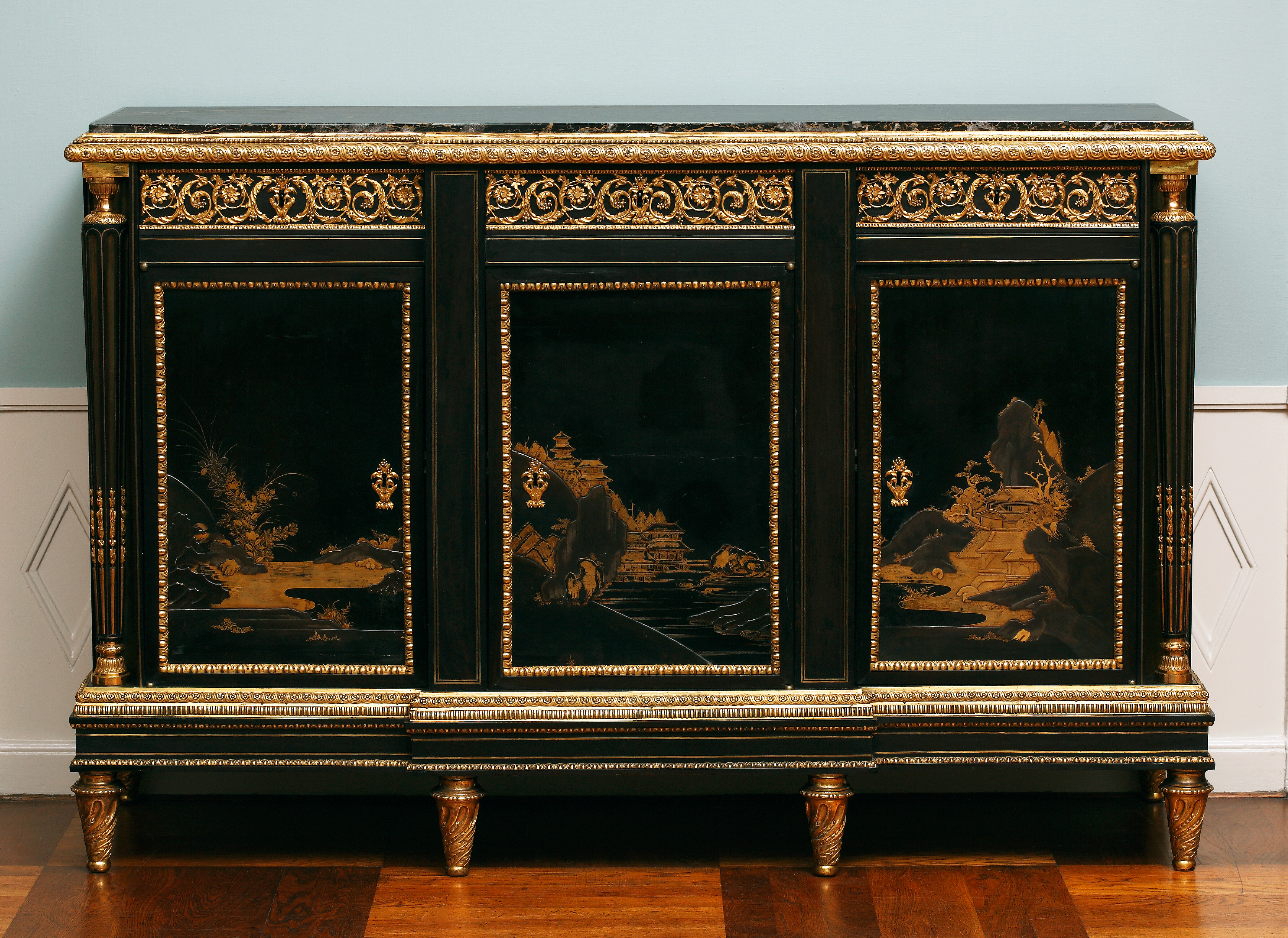 European Furniture The David Collection