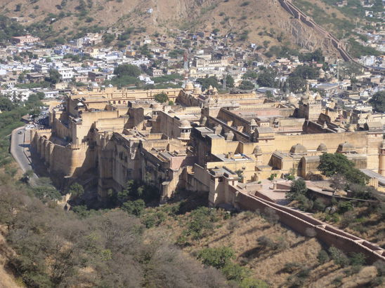 Wide 5  amer fort  kvf