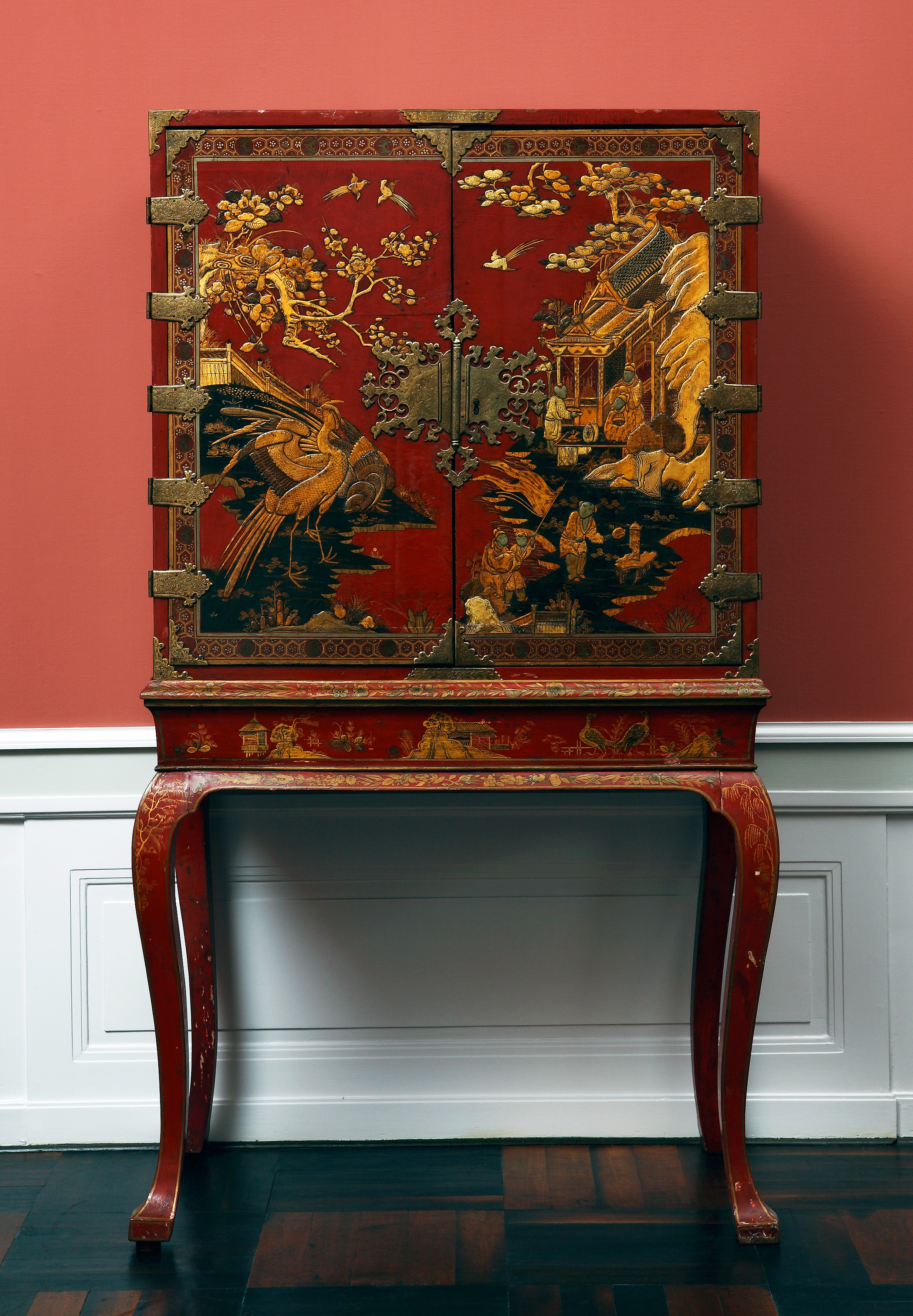 Chinoiserie The David Collection