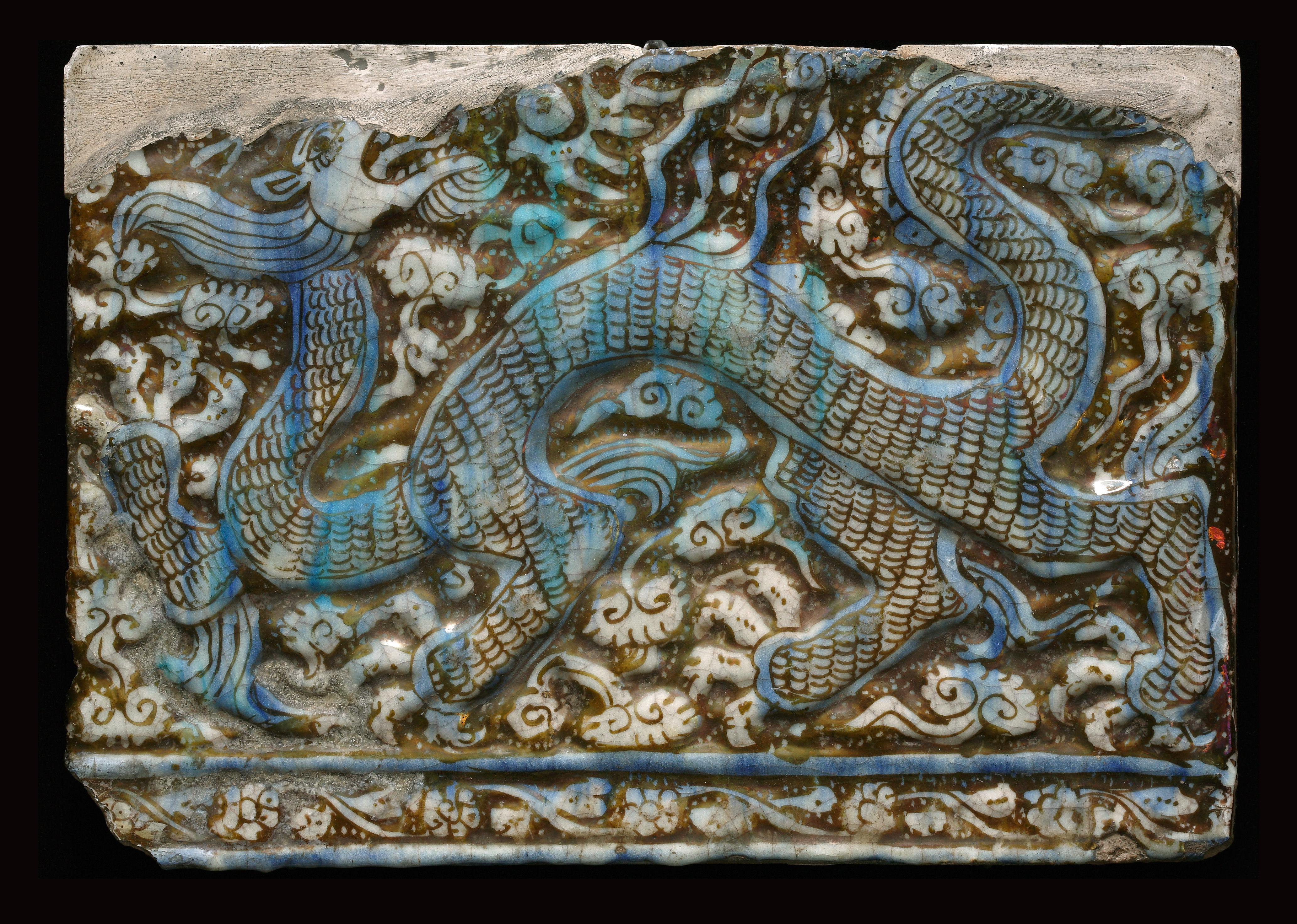 Symbolism In Islamic Art The David Collection